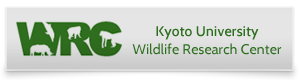 Kyoto Wildlife Research Institute Banner