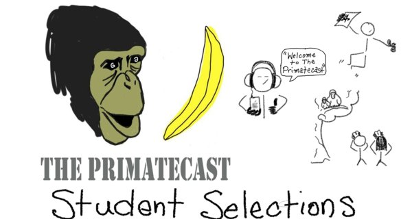 Welcome to The PrimateCast