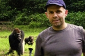 Dr. Chris Whittier of Gorilla Doctors