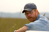 Colin Chapman - Canada Research Chair of Primate Ecology and Conservation
