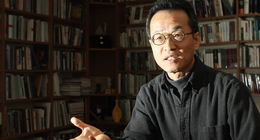 The PrimateCast with Dr. Jae Chun Choe