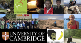 The PrimateCast #34:Conservation Voices - Our Coverage of the Student Conference
